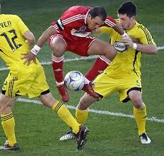cuauhtemoc blanco chicago fire
