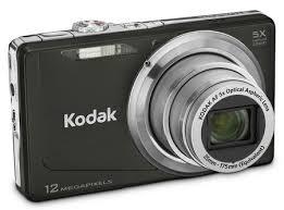kodak digital camera 12 mp