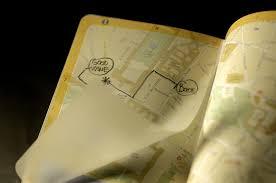 moleskine city notebooks