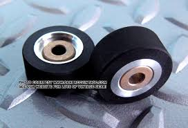 pinch rollers