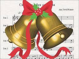 partituras de navidad