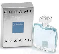 azzaro chrome perfume