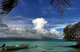pohnpei islands