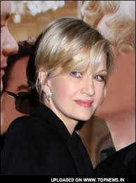 diane sawyer pictures