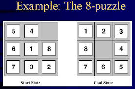 3x3 puzzles