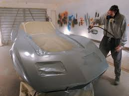 black primer paint