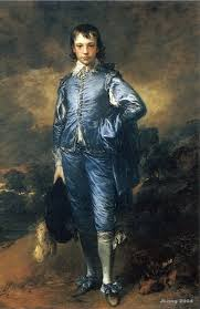 gainsborough the blue boy