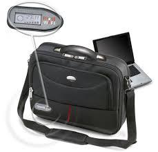 laptop suitcase