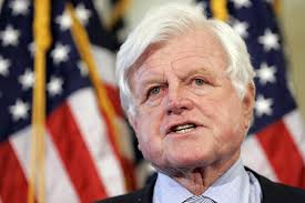 ted kennedy pictures
