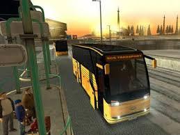 bus games
