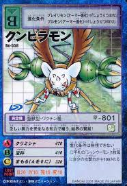 digimon tamers cards
