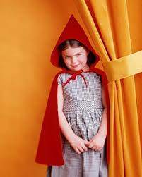 little red riding hood patterns