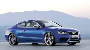 new a5