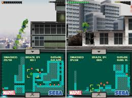 the incredible hulk ds