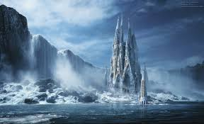 gothic fantasy artwork