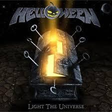 helloween light the universe
