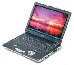 jvc laptops