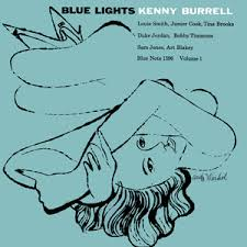 kenny burrell blue lights