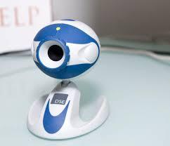 dse webcam drivers
