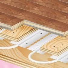 heating flooring