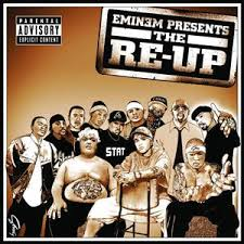 Various Artists - Eminem Presents: The Re-Up [Explicit]