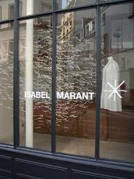 isabel marant boutique