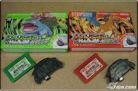 rare pokemon games