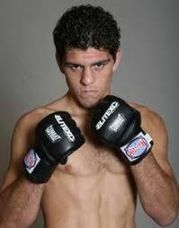 nick diaz MMA: Was Nick Diazs
