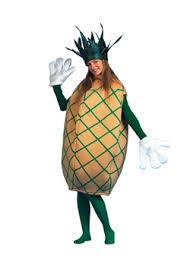 pineapple suit