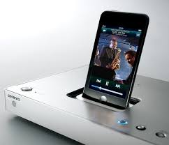 itouch docking