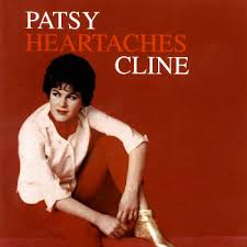 patsy cline heartaches