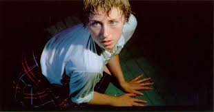 cindy sherman centerfolds