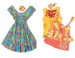 la moda de verano