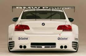 car bmw 2008