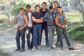 outsiders the movie