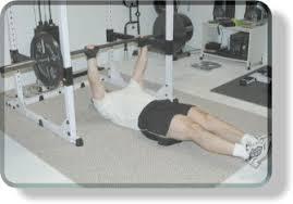 leg bench press