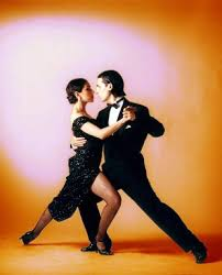 tango dance pictures