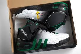 boston celtics adidas shoes