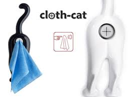 cat cloth