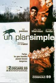 simple plan poster