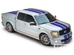 09 ford trucks