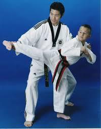 tae kwon do school