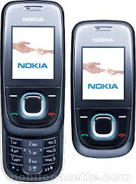 nokia 2680 slide blue