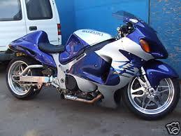 hayabusa drag bikes