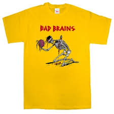 bad brains tshirts