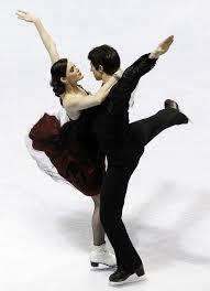 figure skating ice dance