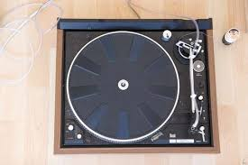 record cleaner machines