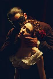 kiss of desire