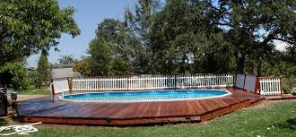 pool deck pictures