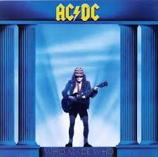 ac dc who made who cd